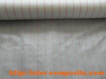 Жертвенная ткань Peel Ply