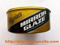 марки, характеристики, разновидности, виды Восковой разделитель Meguiars Mirror
