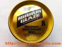 Восковой разделитель Meguiars Mirror
