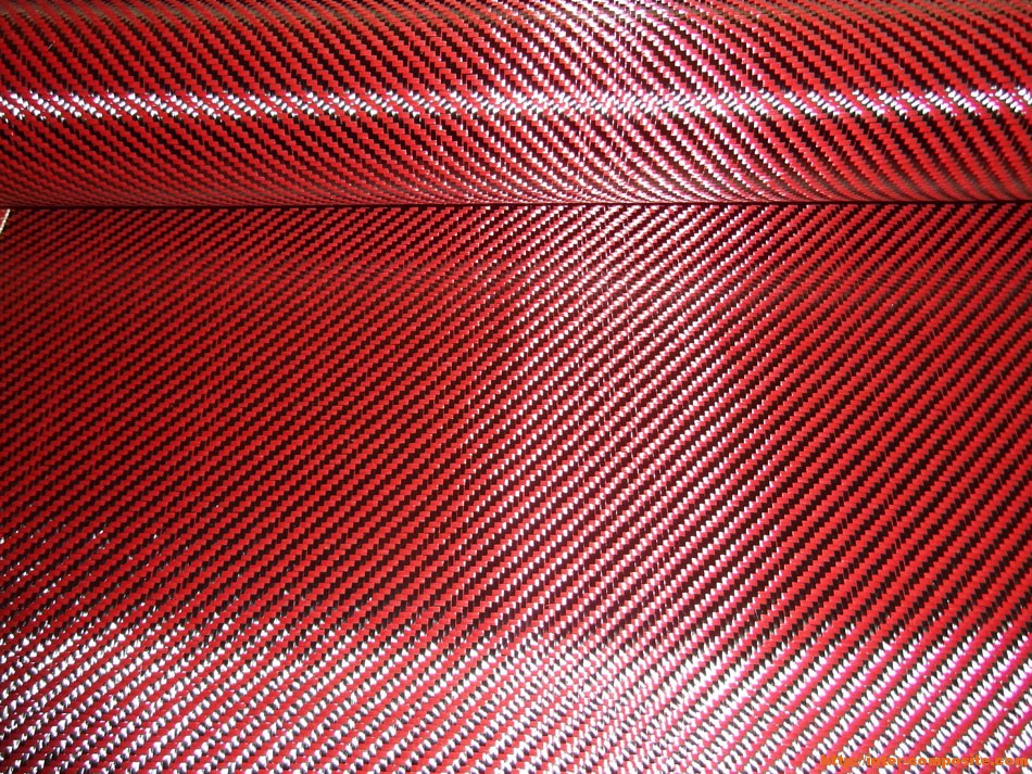 продажа карбон-кевлар красный
