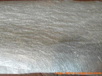Стекломат с эмульсионным замасливателем 450г/м.кв. купить по низкой цене