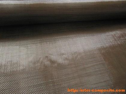 Карбон plain 3К 200г/м.кв. шир. 1,0м