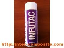 Аэрозольный клей Infutac