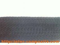 Лента углеродная для нагрева 45мм