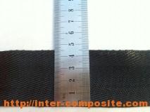 марки, характеристики, разновидности, виды Лента углеродная для нагрева 45мм