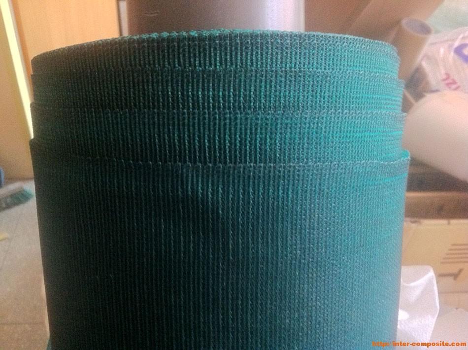 Проводящая сетка плетеная, ширина 0,65метра купить по низкой цене