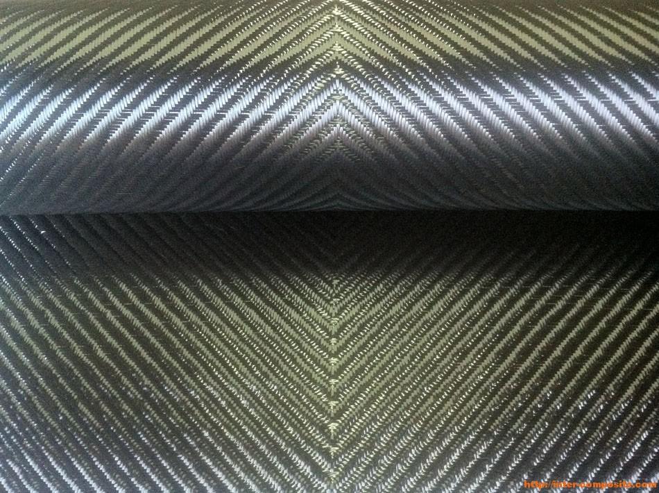 Карбон twill 4x4 3K 270г/м.кв. купить по низкой цене