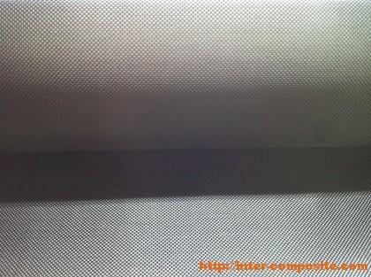 Стеклоткань черная 165г полотно