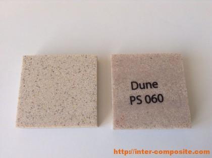 Полиэфирная крошка Dune купить по низкой цене