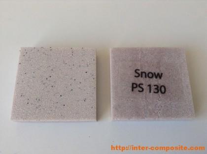 Полиэфирная крошка Snow купить по низкой цене