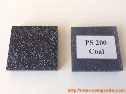 Полиэфирная крошка Coal купить по низкой цене