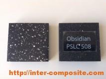 Полиэфирная крошка Obsidian