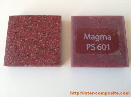 Полиэфирная крошка Magma купить по низкой цене