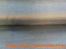 Карбон plain 3К 160г/м.кв шир. 1,0м