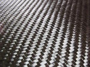 Карбон twill 6К 300г/м.кв шир. 1,0м
