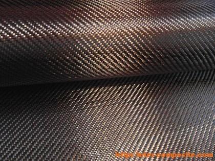 Карбон twill 3К 200г/м.кв шир. 1,0м