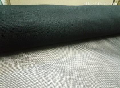 Проводящая сетка плетеная, ширина 1,83метра