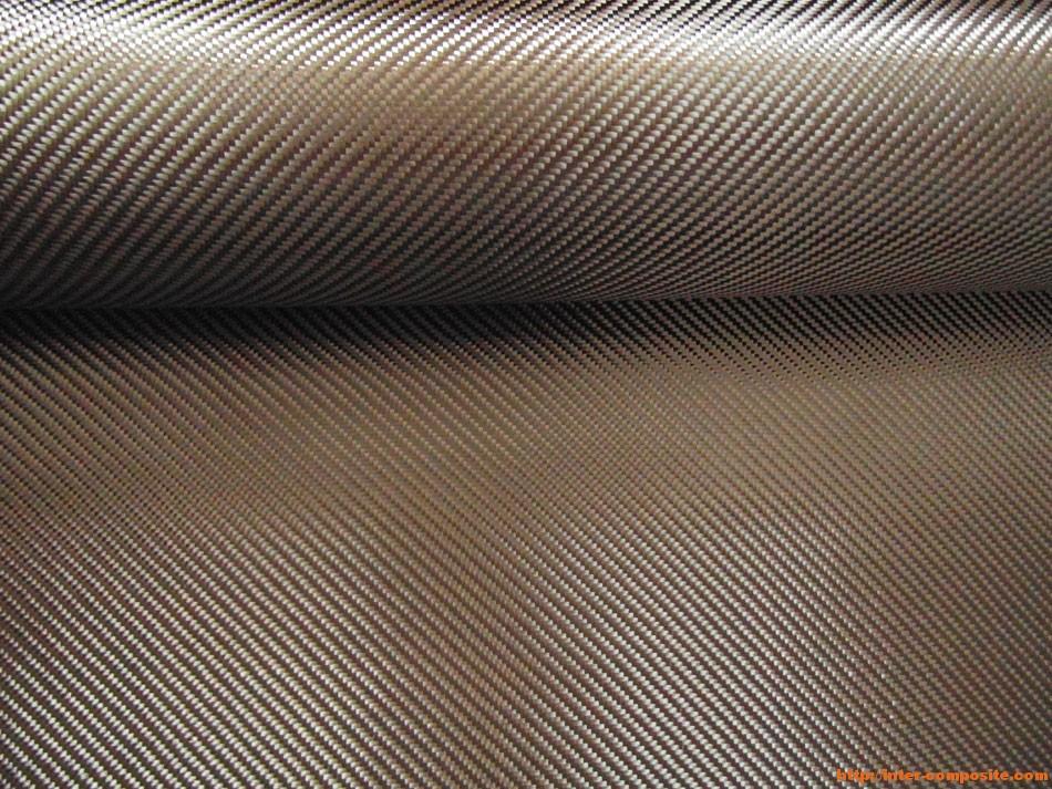 Карбон twill 3К 245г/м.кв шир. 1,0м купить по низкой цене