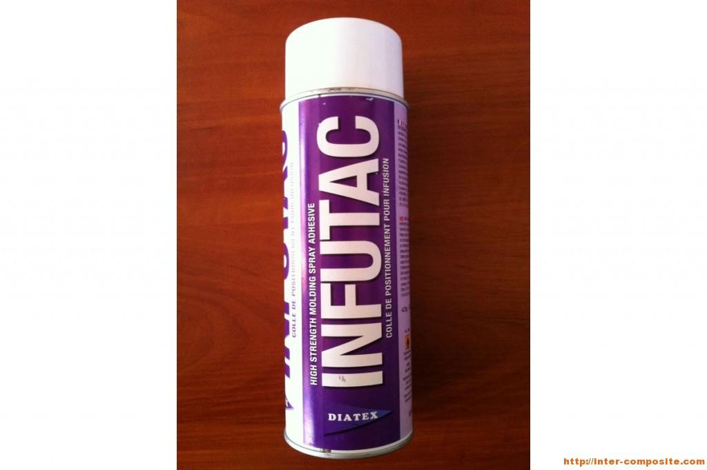 Аэрозольный клей Infutac купить по низкой цене