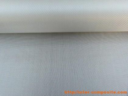 Стеклоткань для эпоксидной смолы 163г/м.кв. плетение саржа