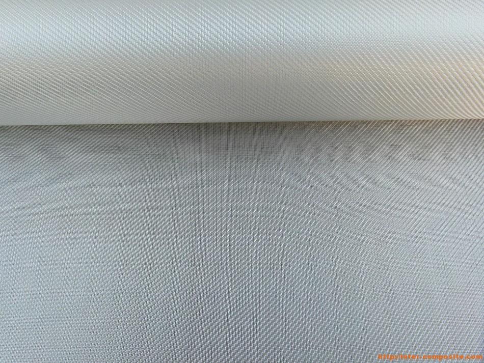 Стеклоткань для эпоксидной смолы 163г/м.кв. плетение саржа купить по низкой цене