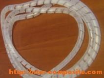 марки, характеристики, разновидности, виды Спиральная трубка
