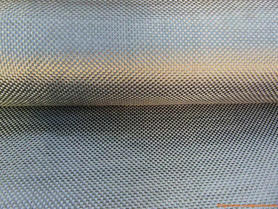 Карбон plain 3К 240г/м.кв шир. 1,0м купить по низкой цене
