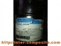 Матричный эпоксидный гелькоут Araldite SW404