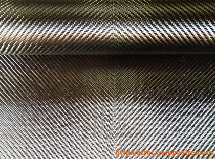 Карбон twill 3К 200г/м.кв шир. 1,27м