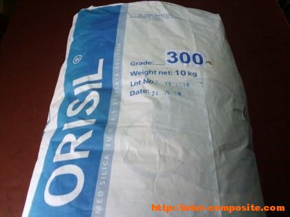 Аэросил (Aerosil)
